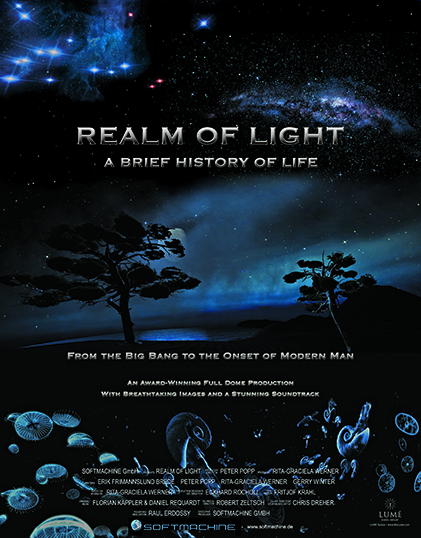 (Укр) Володіння світла + Бачення